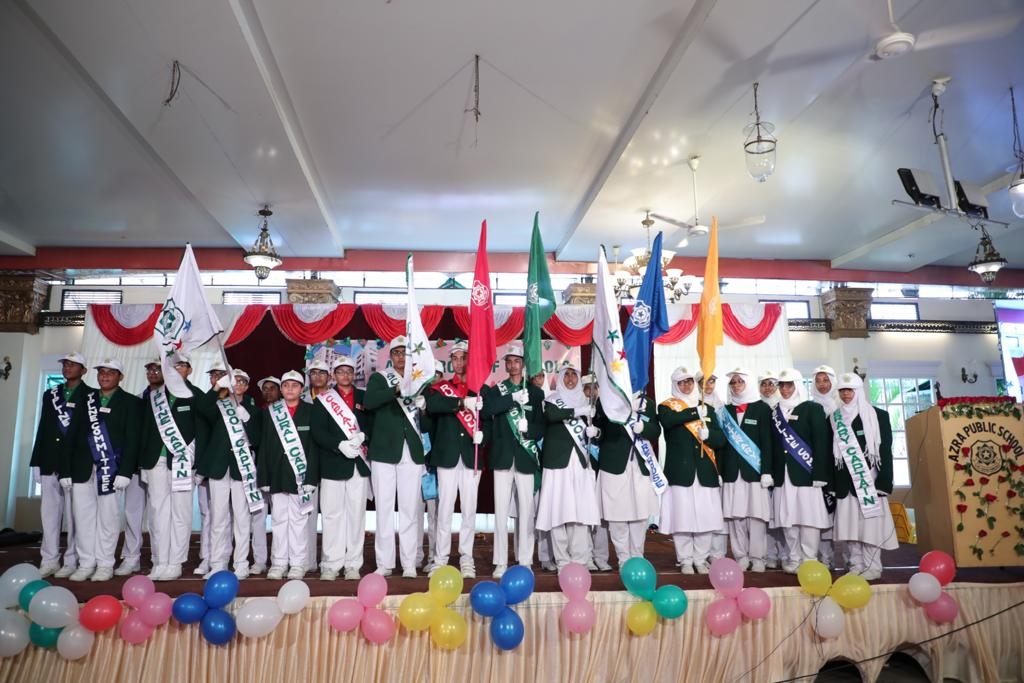CORAL YEAR CELEBRATIONS-4