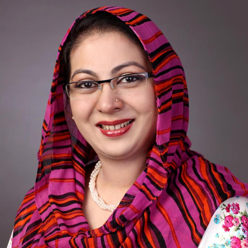 Dr Faiza Waliulla