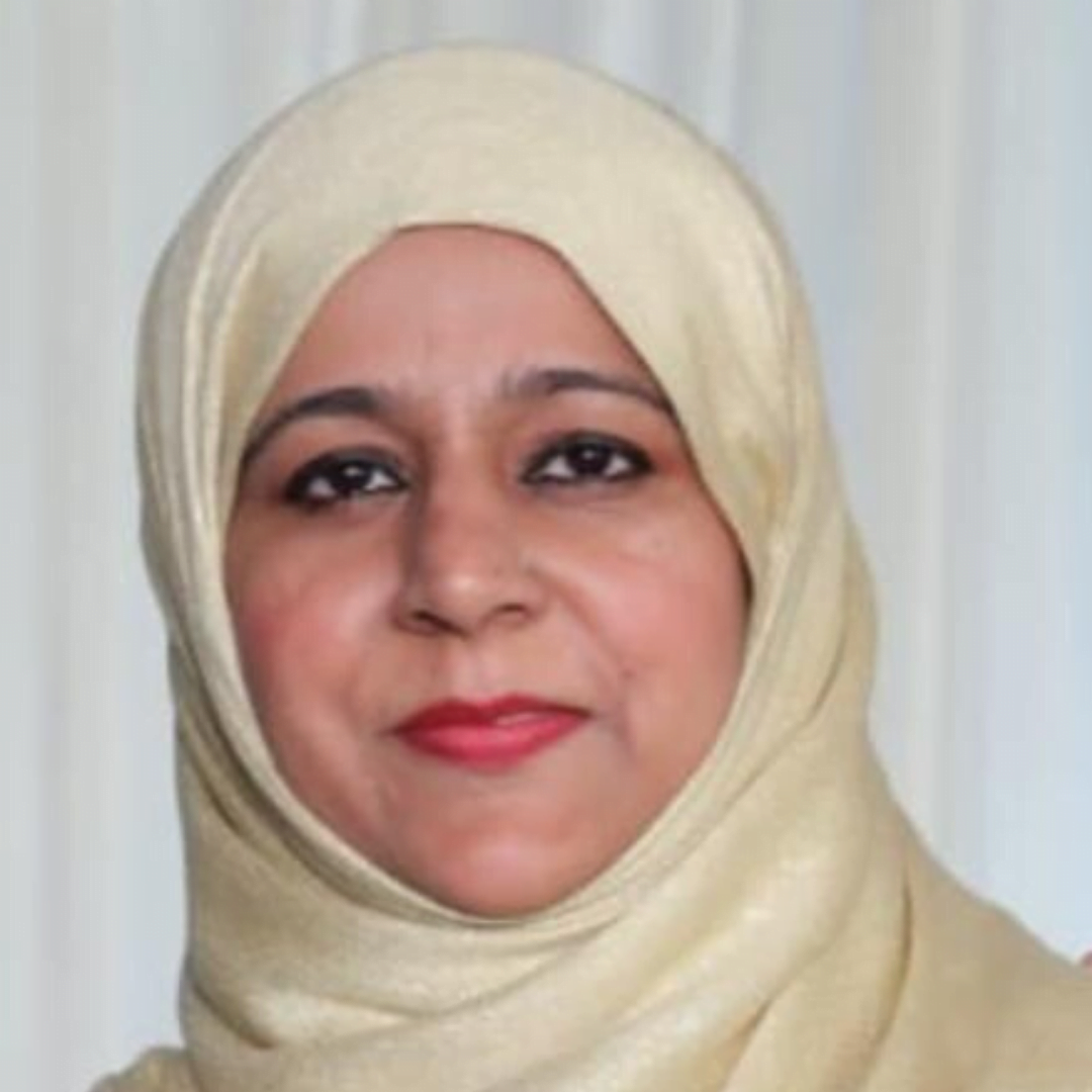 Dr Nazima