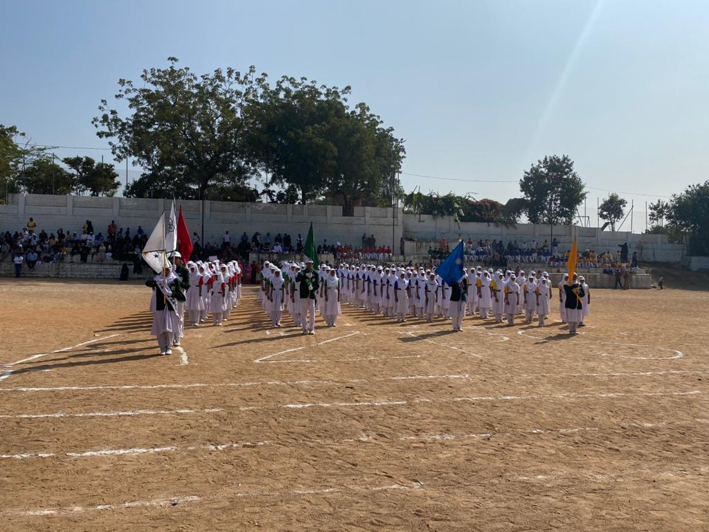 SPORTS DAY-3