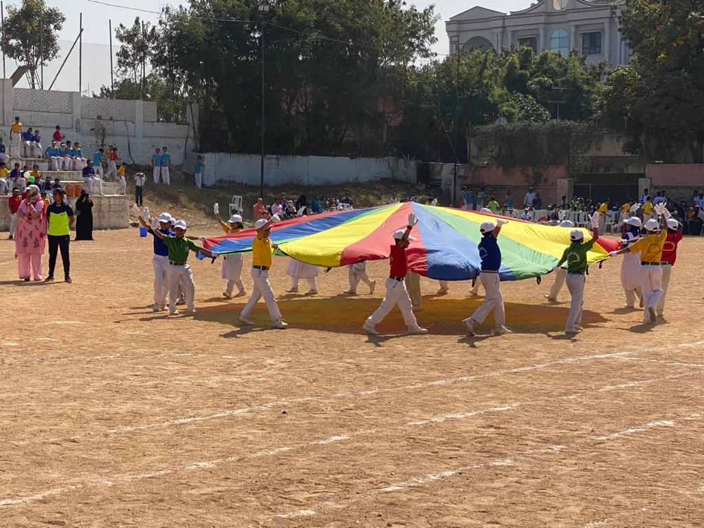 SPORTS DAY-5