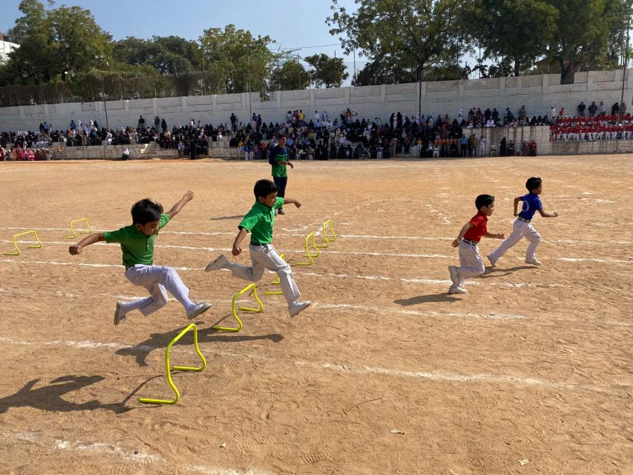 SPORTS DAY-7